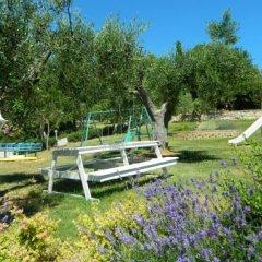 Отель Agriturismo Case al Sole Италия, Лорето - отзывы, цены и фото номеров - забронировать отель Agriturismo Case al Sole онлайн фото 23