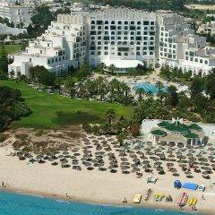 Отель Marhaba Palace Сусс пляж фото 2