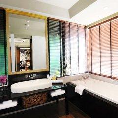 Отель Siam@Siam Design Hotel Bangkok Таиланд, Бангкок - отзывы, цены и фото номеров - забронировать отель Siam@Siam Design Hotel Bangkok онлайн ванная фото 2