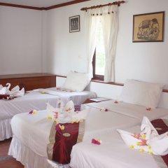Отель Samui Honey Cottages Beach Resort спа фото 2