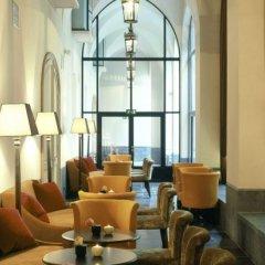 Отель Dominican Брюссель питание фото 3