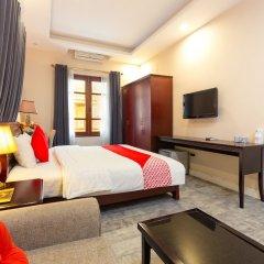 OYO 779 Aisha Hotel And Apartment Ханой фото 18