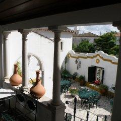 Отель Casa de S. Thiago do Castelo фото 8
