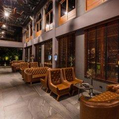 Отель Aurico Kata Resort And Spa пляж Ката фото 4