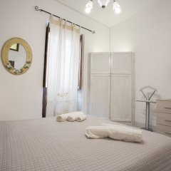 Отель Residence Damarete Сиракуза сауна