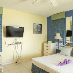 Отель Hipstrip Beach Studio Ямайка, Монтего-Бей - отзывы, цены и фото номеров - забронировать отель Hipstrip Beach Studio онлайн комната для гостей фото 2