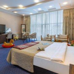 Гостиница Анатолия комната для гостей фото 5