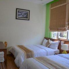 7S Hotel Duy Vinh Da Lat Далат комната для гостей