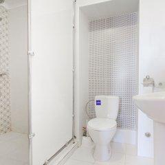 Гостиница Art Suites Underpub Украина, Одесса - отзывы, цены и фото номеров - забронировать гостиницу Art Suites Underpub онлайн ванная