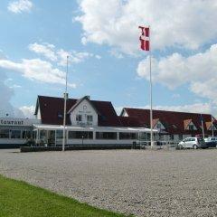 Отель Hejse Kro Фредерисия