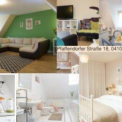 Апартаменты Leon Suite Apartments питание фото 3