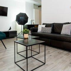 Отель Altido Loft Naviglio Милан комната для гостей