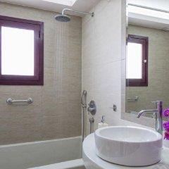 Veggera Hotel ванная