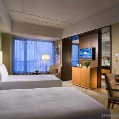 Отель Grand Millennium Beijing комната для гостей фото 3