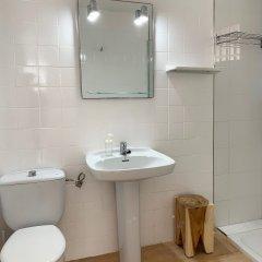 Отель Apartamentos Bauló Mar ванная