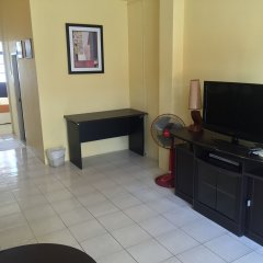 Апартаменты Nin Apartments Karon Beach комната для гостей фото 4