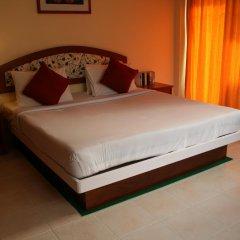Отель Priew Wan Guesthouse Патонг комната для гостей