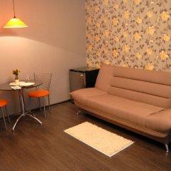 Гостиница Апартамены Александрина Одесса комната для гостей фото 4