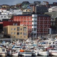 Hotel Tórshavn фото 9
