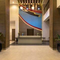 Отель Citadines Bayfront Nha Trang интерьер отеля фото 3