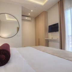 Отель Villa Gracia Черногория, Будва - отзывы, цены и фото номеров - забронировать отель Villa Gracia онлайн удобства в номере