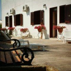 Отель B&B Li Ccoti Канноле помещение для мероприятий фото 2