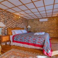 Отель Kirazli Sultan Konak Киразли комната для гостей фото 5