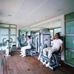 Отель Parador de Vielha Испания, Вьельа Э Михаран - отзывы, цены и фото номеров - забронировать отель Parador de Vielha онлайн фитнесс-зал