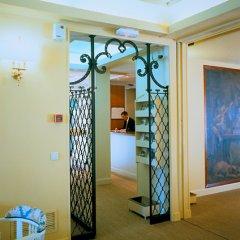 Hotel Best Osuna Мадрид спа