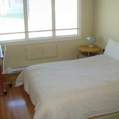 Отель Vancouver Backpacker House Канада, Бурнаби - отзывы, цены и фото номеров - забронировать отель Vancouver Backpacker House онлайн комната для гостей фото 4