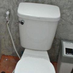 Отель Asia Hostel Таиланд, Остров Тау - отзывы, цены и фото номеров - забронировать отель Asia Hostel онлайн ванная