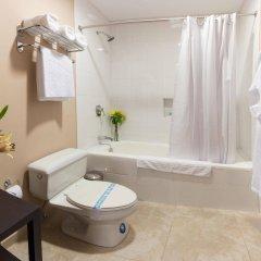 Barnard Hotel ванная фото 2