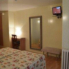 Отель Bedoya Испания, Сантандер - отзывы, цены и фото номеров - забронировать отель Bedoya онлайн комната для гостей фото 5