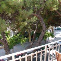 Отель Camelia Hotel Греция, Кос - отзывы, цены и фото номеров - забронировать отель Camelia Hotel онлайн балкон