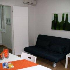 Отель BcnStop Parc Güell Испания, Барселона - отзывы, цены и фото номеров - забронировать отель BcnStop Parc Güell онлайн комната для гостей фото 3