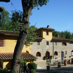 Отель Agriturismo Le Buche di Viesca Реггелло фото 3