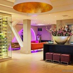 Albus Hotel Amsterdam City Centre спа