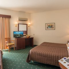 Отель Philippion Beach Салоники комната для гостей фото 4