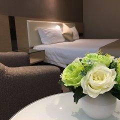 Отель Shenzhen Kaili Hotel Китай, Шэньчжэнь - отзывы, цены и фото номеров - забронировать отель Shenzhen Kaili Hotel онлайн сауна