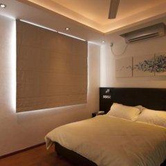 Отель Fern Boquete Inn Мальдивы, Северный атолл Мале - 1 отзыв об отеле, цены и фото номеров - забронировать отель Fern Boquete Inn онлайн комната для гостей
