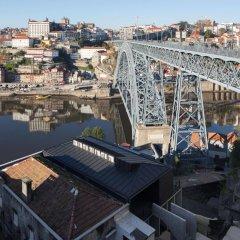 Апартаменты Oh Porto Apartments пляж