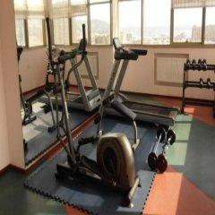 Отель Central Park фитнесс-зал фото 3