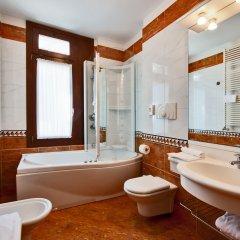 Hotel Al Vivit ванная
