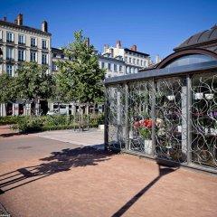 Отель Le Phénix Hôtel Франция, Лион - отзывы, цены и фото номеров - забронировать отель Le Phénix Hôtel онлайн фото 3