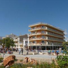Hotel Pinomar пляж фото 2