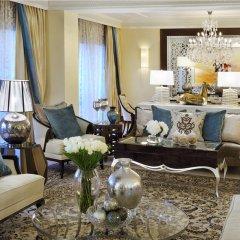 Отель The Palace at One&Only Royal Mirage интерьер отеля