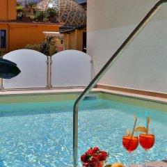 Hotel Astoria Sorrento в номере фото 2