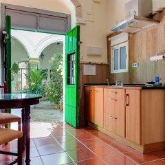 Отель Apartamentos Jerez Испания, Херес-де-ла-Фронтера - отзывы, цены и фото номеров - забронировать отель Apartamentos Jerez онлайн в номере фото 2