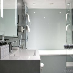 Scandic Palace Hotel ванная