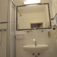 Отель Jahrhunderthotel Leipzig Германия, Ройдниц-Торнберг - отзывы, цены и фото номеров - забронировать отель Jahrhunderthotel Leipzig онлайн ванная